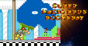 Super Mario Doomsday